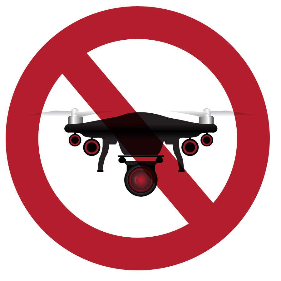 DRONE DETECTION AND DEFEAT