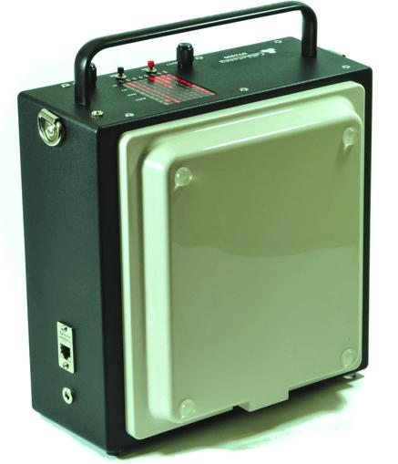 DT 2000: Wireless Signal Finder