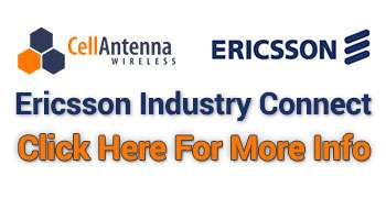 ericsson industry connect information