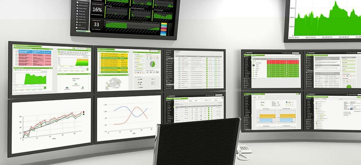 Management of Installed DAS System
